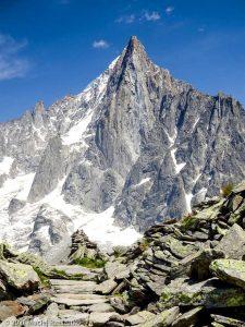 Stage Trail Initiation · Alpes, Massif du Mont-Blanc, Vallée de Chamonix, FR · GPS 45°55'42.54'' N 6°54'38.15'' E · Altitude 2144m
