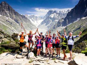 Stage Trail Initiation · Alpes, Massif du Mont-Blanc, Vallée de Chamonix, FR · GPS 45°55'40.73'' N 6°54'47.05'' E · Altitude 2151m