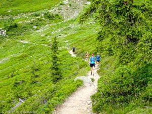 Stage Trail Initiation · Alpes, Aiguilles Rouges, Vallée de Chamonix, FR · GPS 45°57'30.37'' N 6°52'37.70'' E · Altitude 1838m