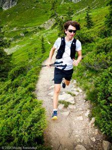 Stage Trail Initiation · Alpes, Aiguilles Rouges, Vallée de Chamonix, FR · GPS 45°57'30.45'' N 6°52'38.06'' E · Altitude 1838m