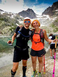 Stage Trail Initiation · Alpes, Aiguilles Rouges, Vallée de Chamonix, FR · GPS 45°58'55.03'' N 6°53'24.71'' E · Altitude 2298m