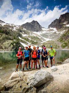 Stage Trail Initiation · Alpes, Aiguilles Rouges, Vallée de Chamonix, FR · GPS 45°58'55.12'' N 6°53'24.73'' E · Altitude 2298m