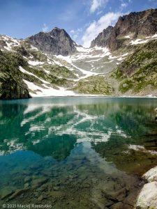 Stage Trail Initiation · Alpes, Aiguilles Rouges, Vallée de Chamonix, FR · GPS 45°58'55.13'' N 6°53'24.70'' E · Altitude 2298m