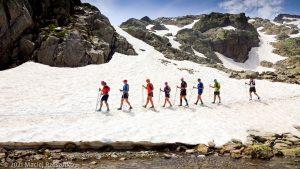Stage Trail Initiation · Alpes, Aiguilles Rouges, Vallée de Chamonix, FR · GPS 45°58'54.10'' N 6°53'26.15'' E · Altitude 2298m