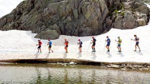 Stage Trail Initiation · Alpes, Aiguilles Rouges, Vallée de Chamonix, FR · GPS 45°58'54.09'' N 6°53'26.15'' E · Altitude 2298m