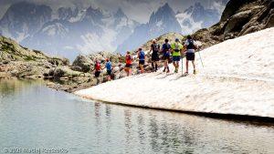 Stage Trail Initiation · Alpes, Aiguilles Rouges, Vallée de Chamonix, FR · GPS 45°58'54.09'' N 6°53'26.83'' E · Altitude 2299m