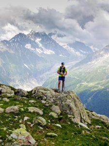 Stage Trail Initiation · Alpes, Aiguilles Rouges, Vallée de Chamonix, FR · GPS 45°58'51.85'' N 6°53'44.38'' E · Altitude 2179m