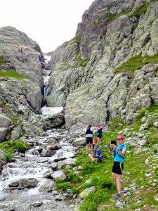 Stage Trail Initiation · Alpes, Aiguilles Rouges, Vallée de Chamonix, FR · GPS 45°58'51.76'' N 6°53'43.87'' E · Altitude 2179m