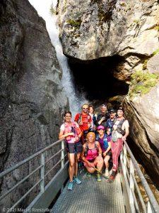 Stage Trail Initiation · Alpes, Massif du Mont-Blanc, Vallée de Chamonix, FR · GPS 46°1'12.93'' N 6°54'43.56'' E · Altitude 1413m