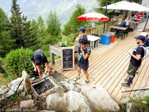 Stage Trail Découverte · Alpes, Massif du Mont-Blanc, Vallée de Chamonix, FR · GPS 45°56'53.88'' N 6°55'1.91'' E · Altitude 1488m