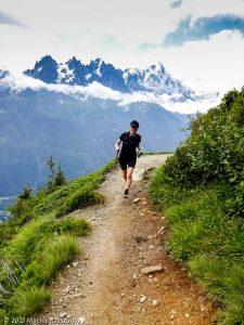 Stage Trail Découverte · Alpes, Aiguilles Rouges, Vallée de Chamonix, FR · GPS 45°57'17.00'' N 6°52'24.00'' E · Altitude 1846m