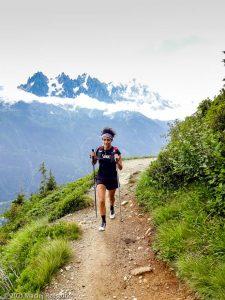 Stage Trail Découverte · Alpes, Aiguilles Rouges, Vallée de Chamonix, FR · GPS 45°57'16.99'' N 6°52'24.00'' E · Altitude 1846m