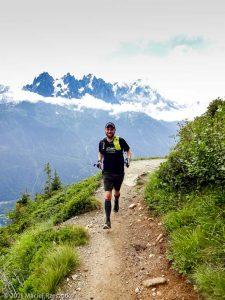 Stage Trail Découverte · Alpes, Aiguilles Rouges, Vallée de Chamonix, FR · GPS 45°57'17.94'' N 6°52'24.05'' E · Altitude 1846m