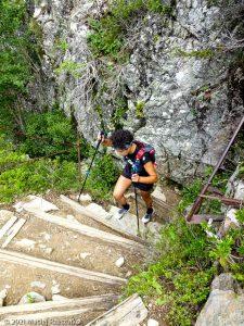 Stage Trail Découverte · Alpes, Aiguilles Rouges, Vallée de Chamonix, FR · GPS 45°57'30.15'' N 6°52'51.49'' E · Altitude 1841m