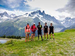 Stage Trail Découverte · Alpes, Aiguilles Rouges, Vallée de Chamonix, FR · GPS 45°57'41.28'' N 6°53'12.54'' E · Altitude 1859m