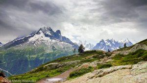 Stage Trail Découverte · Alpes, Aiguilles Rouges, Vallée de Chamonix, FR · GPS 45°59'37.98'' N 6°54'42.15'' E · Altitude 2043m