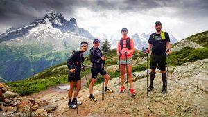 Stage Trail Découverte · Alpes, Aiguilles Rouges, Vallée de Chamonix, FR · GPS 45°59'37.98'' N 6°54'42.17'' E · Altitude 2043m