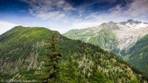 Stage Trail Découverte · Alpes, Aiguilles Rouges, Vallée de Chamonix, FR · GPS 46°0'2.75'' N 6°55'5.21'' E · Altitude 1724m