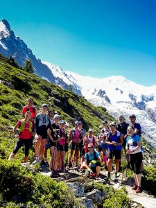 Stage Trail Initiation · Alpes, Massif du Mont-Blanc, Vallée de Chamonix, FR · GPS 45°54'18.71'' N 6°52'50.89'' E · Altitude 2082m