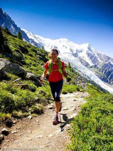 Stage Trail Initiation · Alpes, Massif du Mont-Blanc, Vallée de Chamonix, FR · GPS 45°54'18.81'' N 6°52'51.06'' E · Altitude 2082m