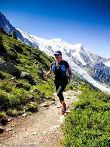 Stage Trail Initiation · Alpes, Massif du Mont-Blanc, Vallée de Chamonix, FR · GPS 45°54'18.77'' N 6°52'51.03'' E · Altitude 2082m