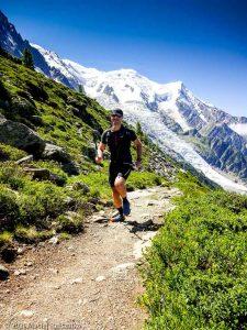 Stage Trail Initiation · Alpes, Massif du Mont-Blanc, Vallée de Chamonix, FR · GPS 45°54'18.78'' N 6°52'51.03'' E · Altitude 2082m