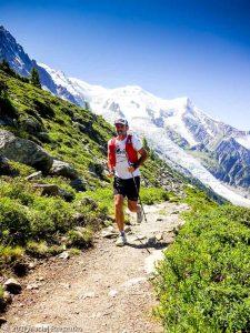 Stage Trail Initiation · Alpes, Massif du Mont-Blanc, Vallée de Chamonix, FR · GPS 45°54'18.85'' N 6°52'51.08'' E · Altitude 2082m