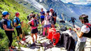 Stage Trail Initiation · Alpes, Massif du Mont-Blanc, Vallée de Chamonix, FR · GPS 45°54'19.70'' N 6°52'57.40'' E · Altitude 2159m