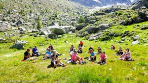 Stage Trail Initiation · Alpes, Massif du Mont-Blanc, Vallée de Chamonix, FR · GPS 45°54'21.08'' N 6°53'21.58'' E · Altitude 2121m