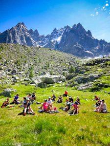 Stage Trail Initiation · Alpes, Massif du Mont-Blanc, Vallée de Chamonix, FR · GPS 45°54'20.88'' N 6°53'21.96'' E · Altitude 2121m