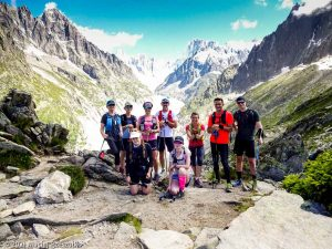 Stage Trail Initiation · Alpes, Massif du Mont-Blanc, Vallée de Chamonix, FR · GPS 45°55'41.01'' N 6°54'46.81'' E · Altitude 2171m