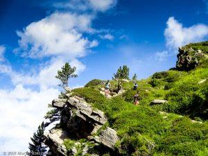 Stage Trail Initiation · Alpes, Massif du Mont-Blanc, Vallée de Chamonix, FR · GPS 45°52'58.70'' N 6°51'8.36'' E · Altitude 2087m