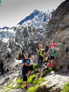Stage Trail Initiation · Alpes, Massif du Mont-Blanc, Vallée de Chamonix, FR · GPS 45°52'53.75'' N 6°51'27.58'' E · Altitude 2192m