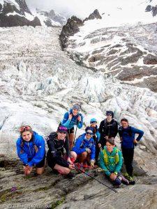 Stage Trail Initiation · Alpes, Massif du Mont-Blanc, Vallée de Chamonix, FR · GPS 45°52'37.13'' N 6°51'28.46'' E · Altitude 2526m