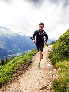 Stage Trail Initiation · Alpes, Aiguilles Rouges, Vallée de Chamonix, FR · GPS 45°57'32.81'' N 6°52'40.91'' E · Altitude 1807m