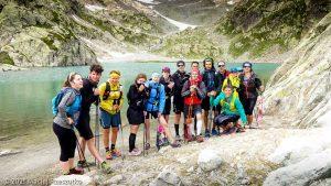 Stage Trail Initiation · Alpes, Aiguilles Rouges, Vallée de Chamonix, FR · GPS 45°58'55.14'' N 6°53'24.76'' E · Altitude 2279m