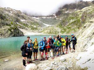 Stage Trail Initiation · Alpes, Aiguilles Rouges, Vallée de Chamonix, FR · GPS 45°58'55.09'' N 6°53'24.72'' E · Altitude 2280m