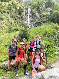 Stage Trail Découverte · Alpes, Massif du Mont-Blanc, Vallée de Chamonix, FR · GPS 45°56'54.67'' N 6°54'56.75'' E · Altitude 1469m