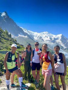 Stage Trail Découverte · Alpes, Massif du Mont-Blanc, Vallée de Chamonix, FR · GPS 45°54'15.09'' N 6°52'50.03'' E · Altitude 2122m
