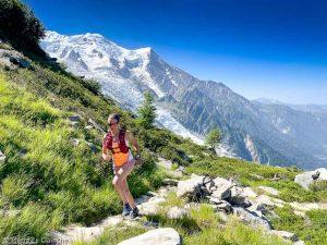 Stage Trail Découverte · Alpes, Massif du Mont-Blanc, Vallée de Chamonix, FR · GPS 45°54'14.94'' N 6°52'50.90'' E · Altitude 2123m