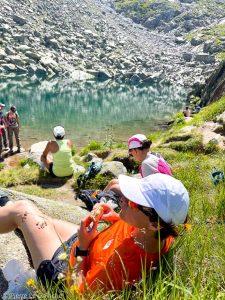 Stage Trail Découverte · Alpes, Massif du Mont-Blanc, Vallée de Chamonix, FR · GPS 45°54'7.60'' N 6°53'30.07'' E · Altitude 2290m