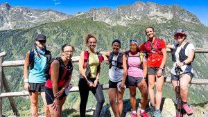 Stage Trail Découverte · Alpes, Massif du Mont-Blanc, Vallée de Chamonix, FR · GPS 46°2'22.08'' N 6°56'46.25'' E · Altitude 1667m