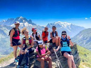 Stage Trail Découverte · Alpes, Massif du Mont-Blanc, Vallée de Chamonix, FR · GPS 46°1'3.83'' N 6°56'23.23'' E · Altitude 2169m