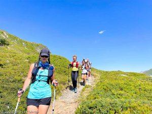 Stage Trail Découverte · Alpes, Massif du Mont-Blanc, Vallée de Chamonix, FR · GPS 46°0'54.11'' N 6°56'22.70'' E · Altitude 2070m