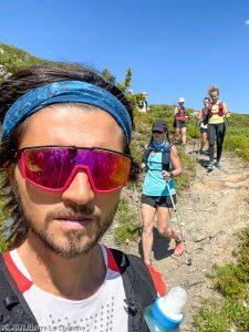 Stage Trail Découverte · Alpes, Massif du Mont-Blanc, Vallée de Chamonix, FR · GPS 46°0'53.64'' N 6°56'22.45'' E · Altitude 2066m